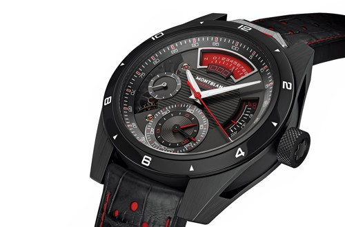 TimeWalker Chronograph 1000