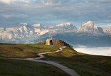 Sense of place: Messner Mountain Museum Corones, South Tyrol, Italy, by Zaha Hadid Architects