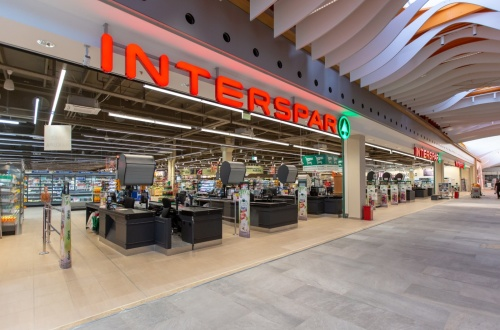 Interspar VIč