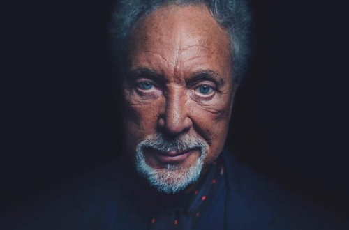 Foto: Arhiv Tom Jones
