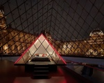 airbnb x louvre