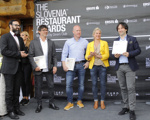 The Slovenia Restaurant Awards