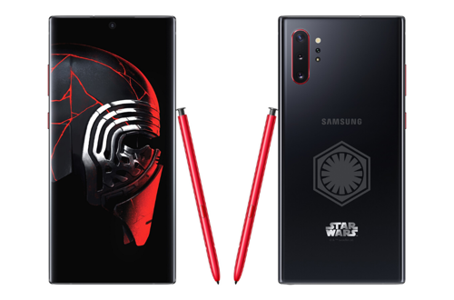 Star Wars™ Galaxy Note10+ pametnega telefona